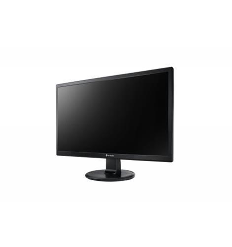 "SC-22E 22"" LED FHD 1920*1080 250 cd/m2 1.000:1 5ms (GTG) 170:160 VGA/BNC/S-Video/HDMI/DP speakers 2*1 Watt Anti-Burn-In"