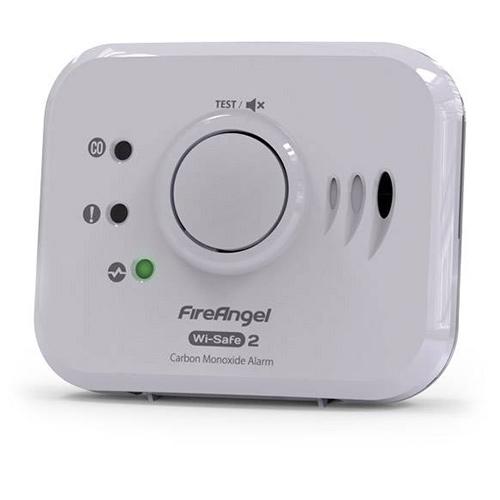 Draadloos CO Wi-Safe2 Li