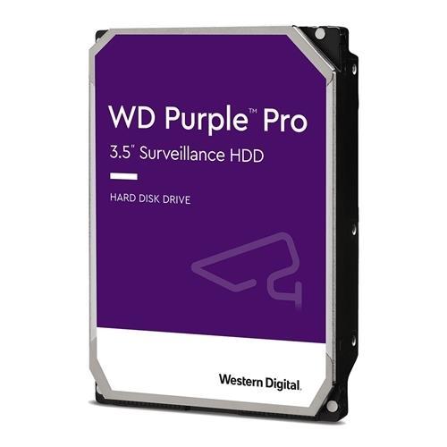 "Storage 12tb Wd Purple 3.5"""