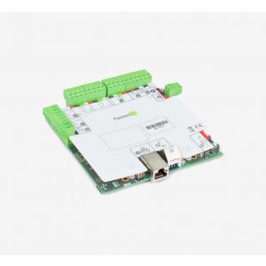 Paxton Access Paxton10 Toegangscontrolepaneel deur - 1 Deur(en) - Ethernet - Netwerk (RJ-45) - 12 V DC