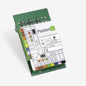 Paxton Access - Access Control