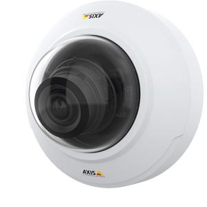 AXIS M4206-V Indoor IP dome camera, 2MP, 3-6mm