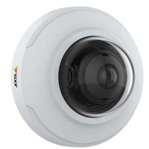 AXIS M3066-V Ultra-compact, indoor fixed mini dome