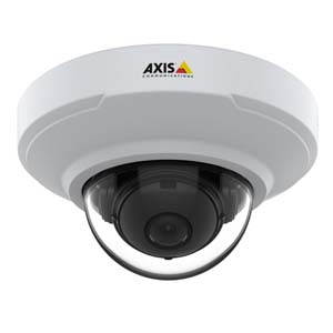 AXIS M3064-V AXIS M3064-V ultra-compact, indoor fixed mini dome