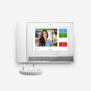 Net2 Entry Premium Monitor met Hoorn
