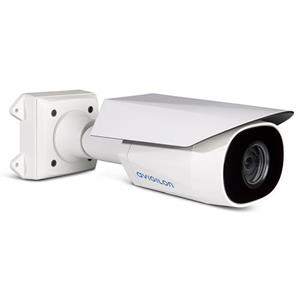 Avigilon Lightcatcher IP Bullet camera Voor buitengebruik en vandaalbestendig Resolutie: 4MP Lens: 3.3 - 9 mm MZF