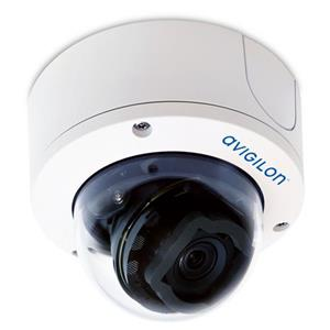Avigilon Lightcatcher IP Dome camera Voor Binnengebruik Resolutie: 5MP Lens: 3.1-8.4mm MZF