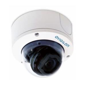 Avigilon Lightcatcher IP Dome camera Voor Buitengebruik Resolutie: 5MP Lens: 3.1-8.4mm MZF