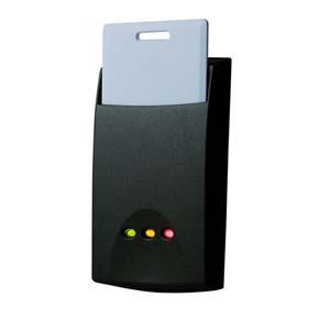 Paxton Access Toegangsapparaat voor kaartlezer - Deur - Proximity - 14 V DC