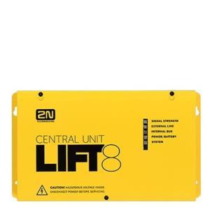 NOOD LIFT 8 Centraal unit