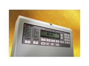 NSC Solution F2 Bedieningspaneel brandmelder - LCD - Adresseerbaar Panel