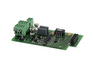 Solution RS485 PCB