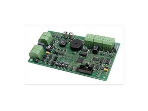 Repeater PCU t.b.v. LED driver kaart