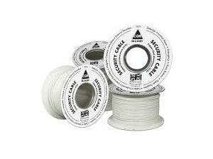 Halogeen vrije kabel TwistedPair 2x2 Haspel 500