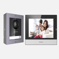 Intercom video kit IP