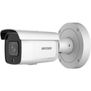 Hikvision EasyIP 4.0 Acusense G2 - IP Bullet camera Voor buitengebruik Resolutie: 2MP Lens: 2.8-12mm MZF