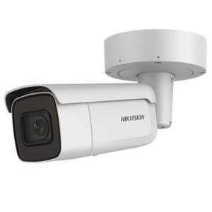 Hikvision EasyIP 4.0 Acusense G2 - IP Bullet camera Voor buitengebruik Resolutie: 4MP Lens: 2.8-12mm MZF