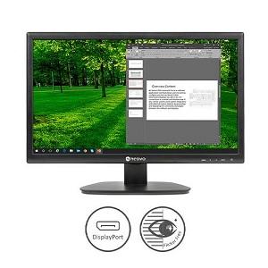 """MONITOR LCD 21,5"""" FHD,VGA,HDMI,DP"""