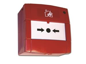 Adresseerbare handbrandelder voor Notifier