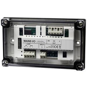 MODULE ADDR ACC Lusmodule relais 230V/2A