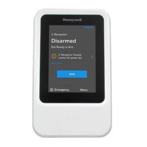 MaxPro Intrusion Touchscreen Prox bedienpaneel