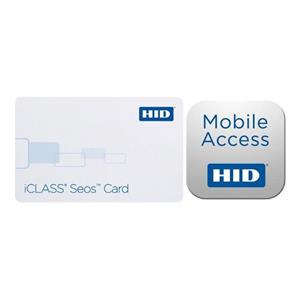 BADGING MOBILE ADMIN CARD; ORG SPECIFIC