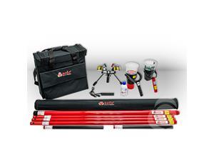 Solo 823 Detector tester kit
