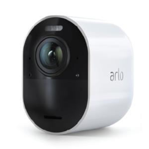 Arlo Ultra 4K uitbreiding 1 camera Wit