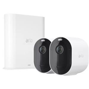 Arlo Pro 3 Cameraset met 2 camera's