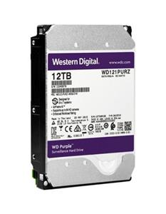 HARDDISK Purple 12TB