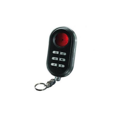 Visonic MCT-237 6 Toetsen Sleutelzender - Handheld