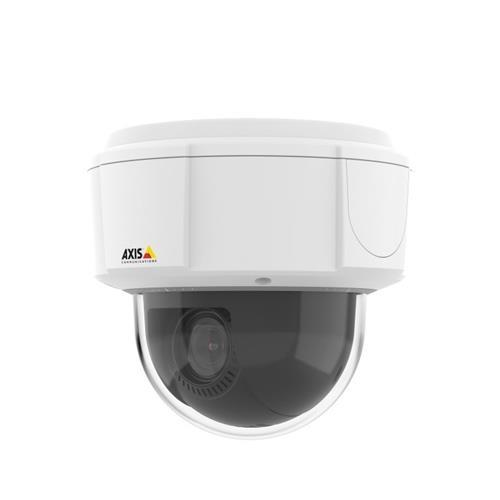 Outdoor IP PTZ Dome camera, 2MP, 10x Zoom, IP66