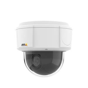 Outdoor IP PTZ Dome camera, 2MP, 10x Zoom, IP66