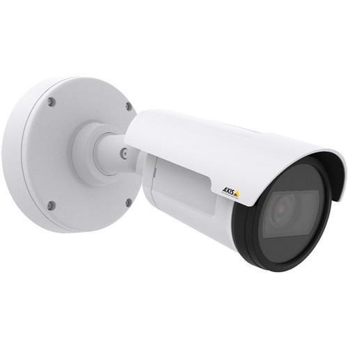 AXIS P1435-LE Netwerkcamera - Kleur - H.264, Motion JPEG - 3 mm - 10,50 mm - 3,5x optische - Kabel