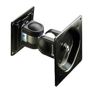AG Neovo Montagespil voor Plat scherm - 14,02 kg laadcapaciteit - Staal, Aluminium