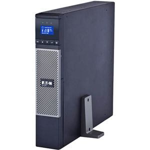 Eaton 5PX1500IRT Line-interactive UPS - 1,50 kVA/1,35 kW - 2U Rek/toren - 3 Minuut Stand-by - 265 V AC Uitgang