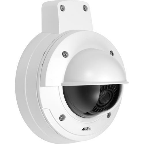 AXIS P3367-VE Netwerkcamera - Kleur, Monochroom - 2592 x 1944 - 3x optische - CMOS - Kabel - Fast Ethernet