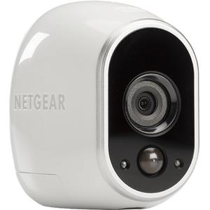 Arlo VMC3030 1,1 Megapixel Netwerkcamera - 1 verpakking - Kleur - 7,62 m Night Vision - H.264 - 1280 x 720 - CMOS - Draadloos