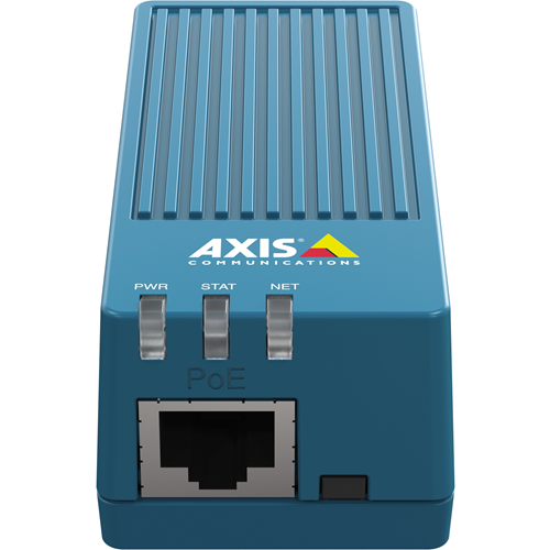 AXIS M7011 Videobewakingsstation - 1 kanalen - Video-encoder - H.264, MPEG-4 formaten - 256 MB - 30 Fps - Composite video in