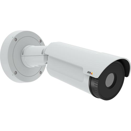AXIS Q1941-E Netwerkcamera - Kleur - 384 x 288 - 13 mm - Kabel - Kogel