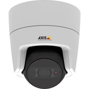AXIS M3104-LVE Netwerkcamera - Kleur - Motion JPEG, H.264 - 1280 x 720 - Kabel - dome