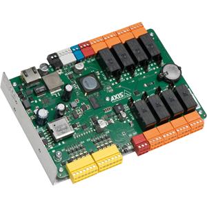 AXIS Relaismodule - voor Netwerkapparatuur