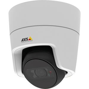 AXIS Companion 2 Megapixel Netwerkcamera - Kleur, Monochroom - 1920 x 1080 - Kabel - dome