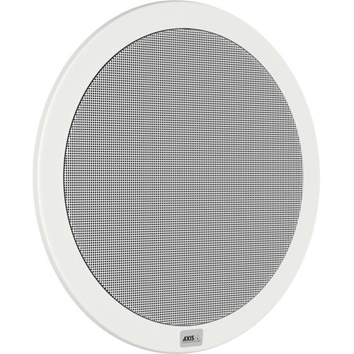 AXIS C2005 Luidsprekersysteem - Plafondbevestiging - Wit - 45 Hz - 20 kHz - SD, microSD, microSDHC - Microfoon ingebouwd