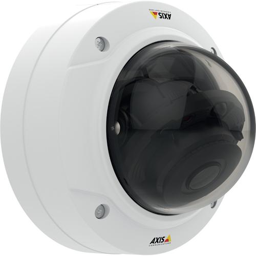 AXIS P3225-LVE MK II 2 Megapixel Netwerkcamera - Kleur - 1920 x 1080 - 3 mm - 10,50 mm - 3,5x optische - Kabel - dome - Beugelmontage