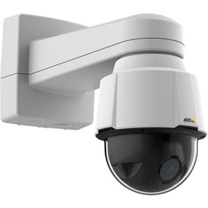 AXIS P5635-E MK II Netwerkcamera - Kleur - Motion JPEG, H.264 - 1920 x 1080 - 30x optische - Kabel