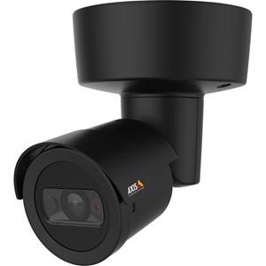 AXIS M2025-LE Netwerkcamera - Monochroom, Kleur - 15 m Night Vision - Motion JPEG, H.264, MPEG-4 AVC - 1920 x 1080 - 2,80 mm - CMOS - Kabel - Kogel - Bevestiging voor toestelverbindingsdoos, Hangbevestiging, Paalmontage, Plafondsteun