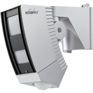 Optex Redwall SIP-4010/5 Bewegingssensor - Bedraad - Ja - 40 m Motion Sensing Distance - Muurbevestiging mogelijk - Outdoor - Polycarbonaat
