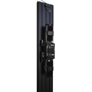 Takex KH Beam PB-200HF-KH Foto-elektrische straaldetector - Kabel - Dubbele straal - 2,01 km Outdoor Range - 402,34 m Bereik binnenshuis - Op muur monteerbaar
