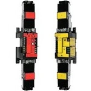 Takex PB-50HF-KH Foto-elektrische straaldetector - Kabel - 50,29 m Outdoor Range - 100,58 m Bereik binnenshuis - Monteerbaar op paal